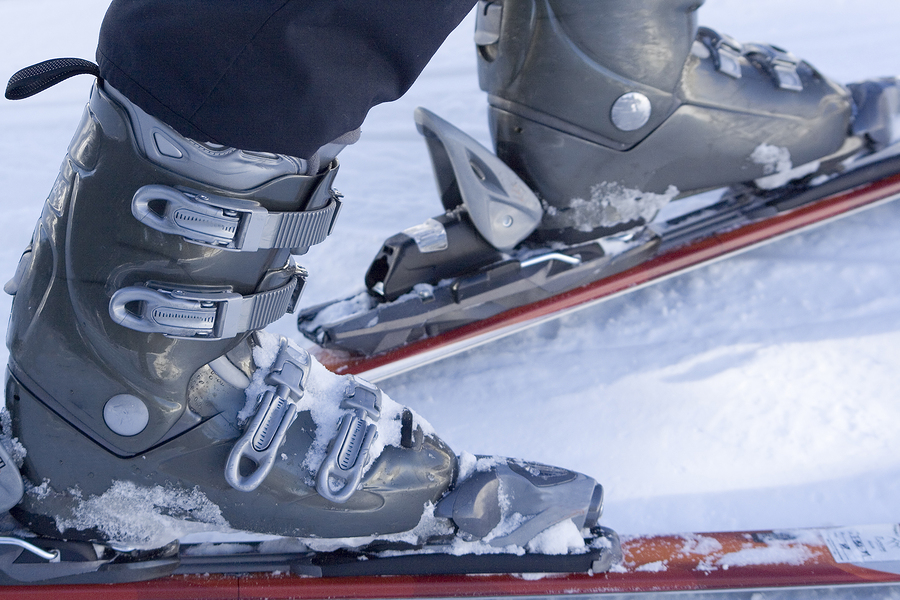 Replace your ski boots before your hit the slopes again